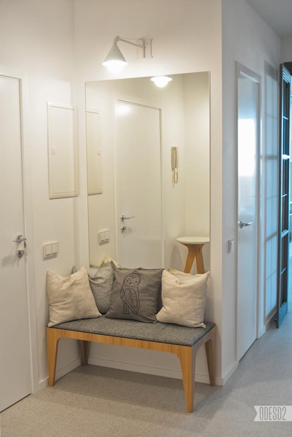 minimalistische meubelcollectie van odesd2 inrichting