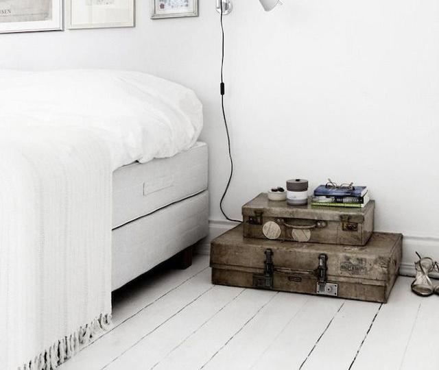 ... slaapkamer meubels : De vintage slaapkamer must haves voor de vintage