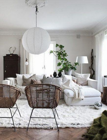 Rotan stoel | Inrichting-huis.com