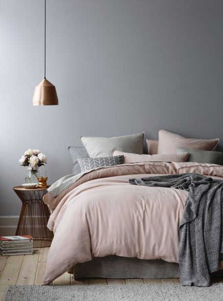 10x Roze in interieur | Inrichting-huis.com