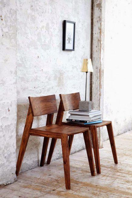 rozenhouten-house-doctor-bas-stoel