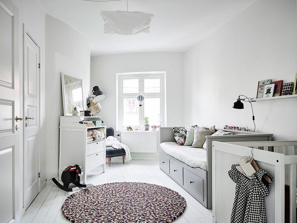Ruime Lichte Babykamer : Ruime lichte babykamer inrichting huis.com