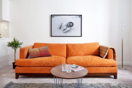 Rustgevend mooi appartement
