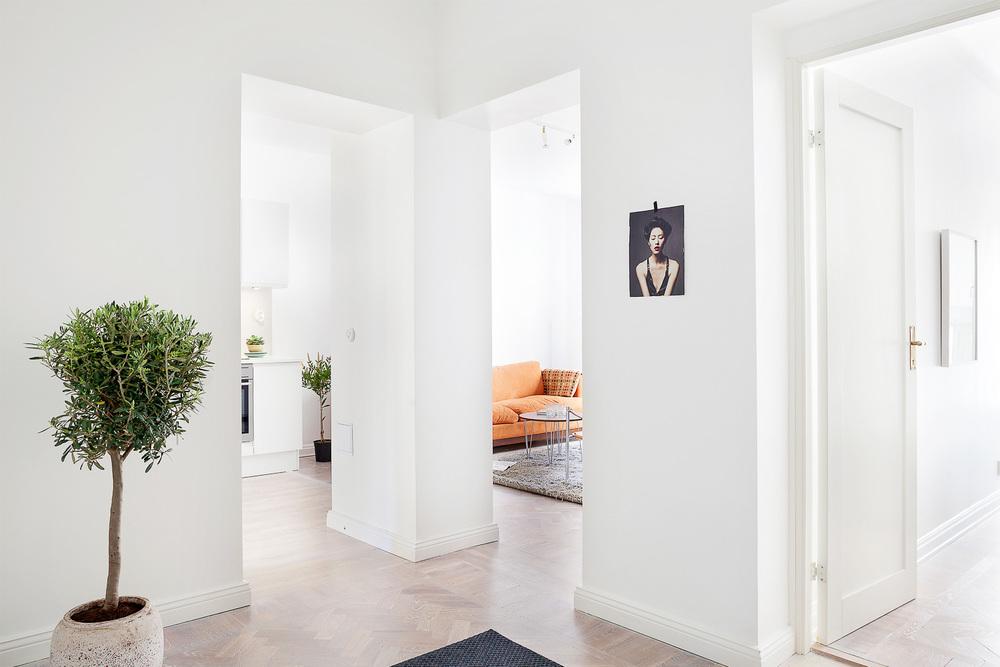 Woonkamer Inrichten Rustgevend : Rustgevend mooi appartement inrichting huis
