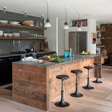 Inrichting Keukens: Tips om het meeste uit uw open keuken te halen.