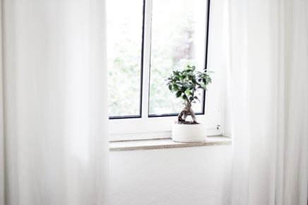 Sarah van Peteghem van Coco Lapine en haar interieur