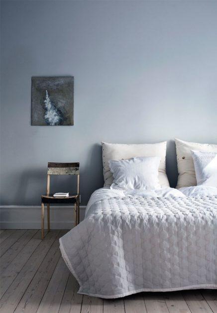 Scandinavisch appartement van een advocaat met passie voor interieur inrichting - Van interieur appartement ...
