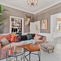 Het super mooie appartement van een Deense celebritykoppel staat te koop!