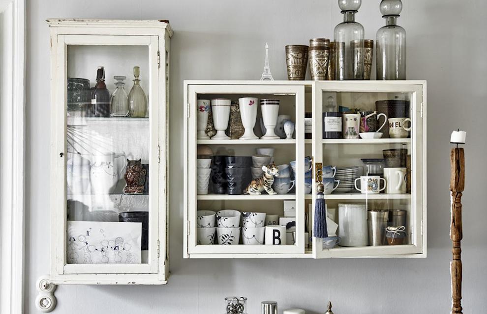 Scandinavische eclectisch appartement van Zweedse interieurstylist Karolina Vertus