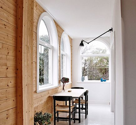 Scandinavische interieur ideeen
