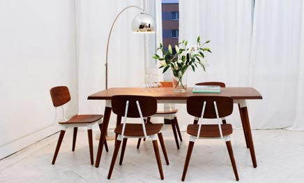 Scandinavische meubels van Fashion for home
