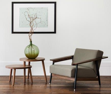 Scandinavische meubels van Fashion for home