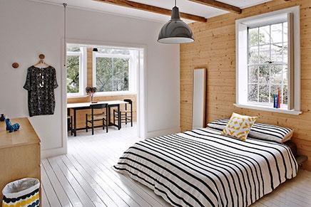 scandinavisch slaapkamer – artsmedia, Deco ideeën