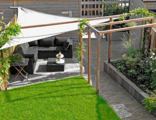 Perfecte Midsommar Tuin : Tuin inspiratie inrichting huis