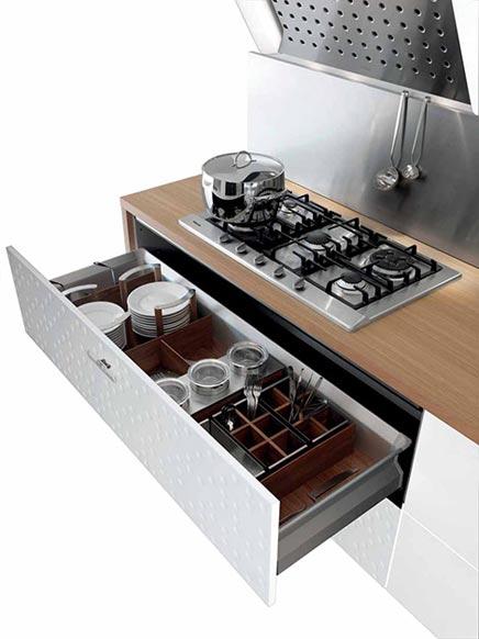 Küche von Schiffini
