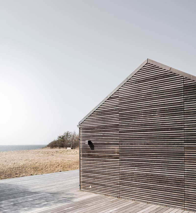 Seaside abode - Mix van Japanse zen-esthetiek en Deense charme in cottage-stijl
