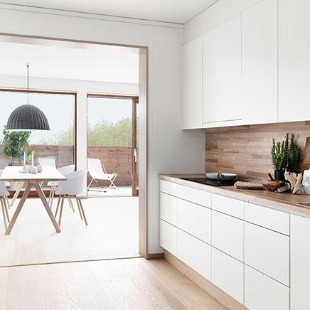 Het mooie inrichtingen topic thuis viva forum - Kleur zen woonkamer ...