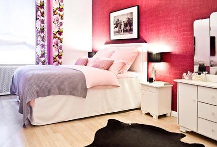 Sexy slaapkamer