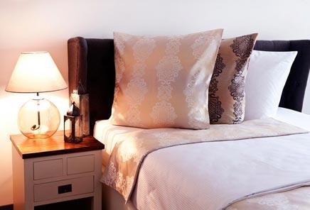 Kamer Romantisch Maken : Sexy slaapkamer inrichting huis