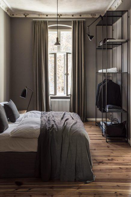 Sfeervol Karakteristiek appartement uit Berlijn