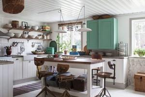 Keuken van anna olsen inrichting - Chique keuken ...