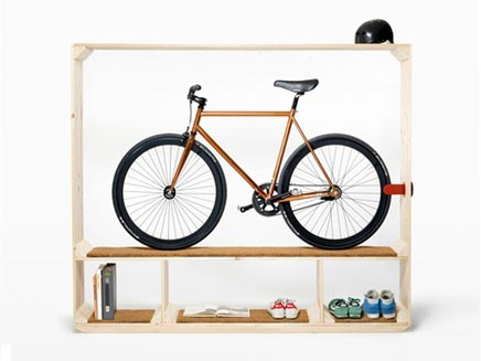 shoes-books-bike-kast