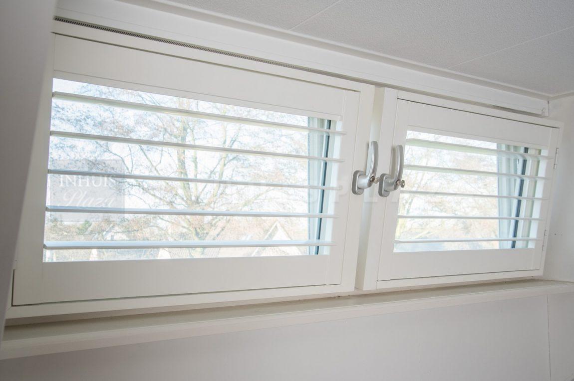 Missjettle raamdecoratie in de keuken