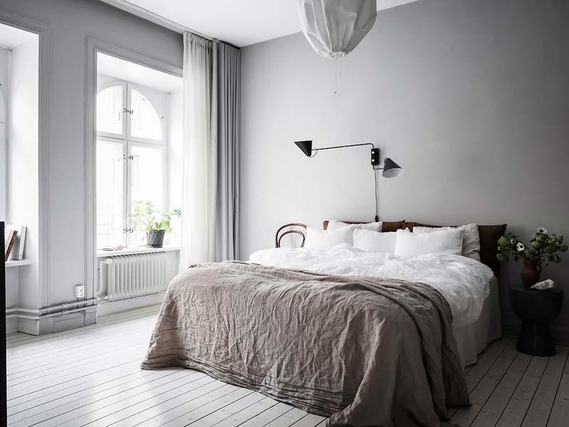 slaapkamer bedlinnen