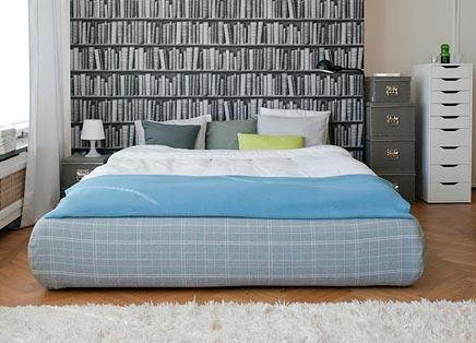 Slaapkamer inspiratie | Inrichting-huis.com