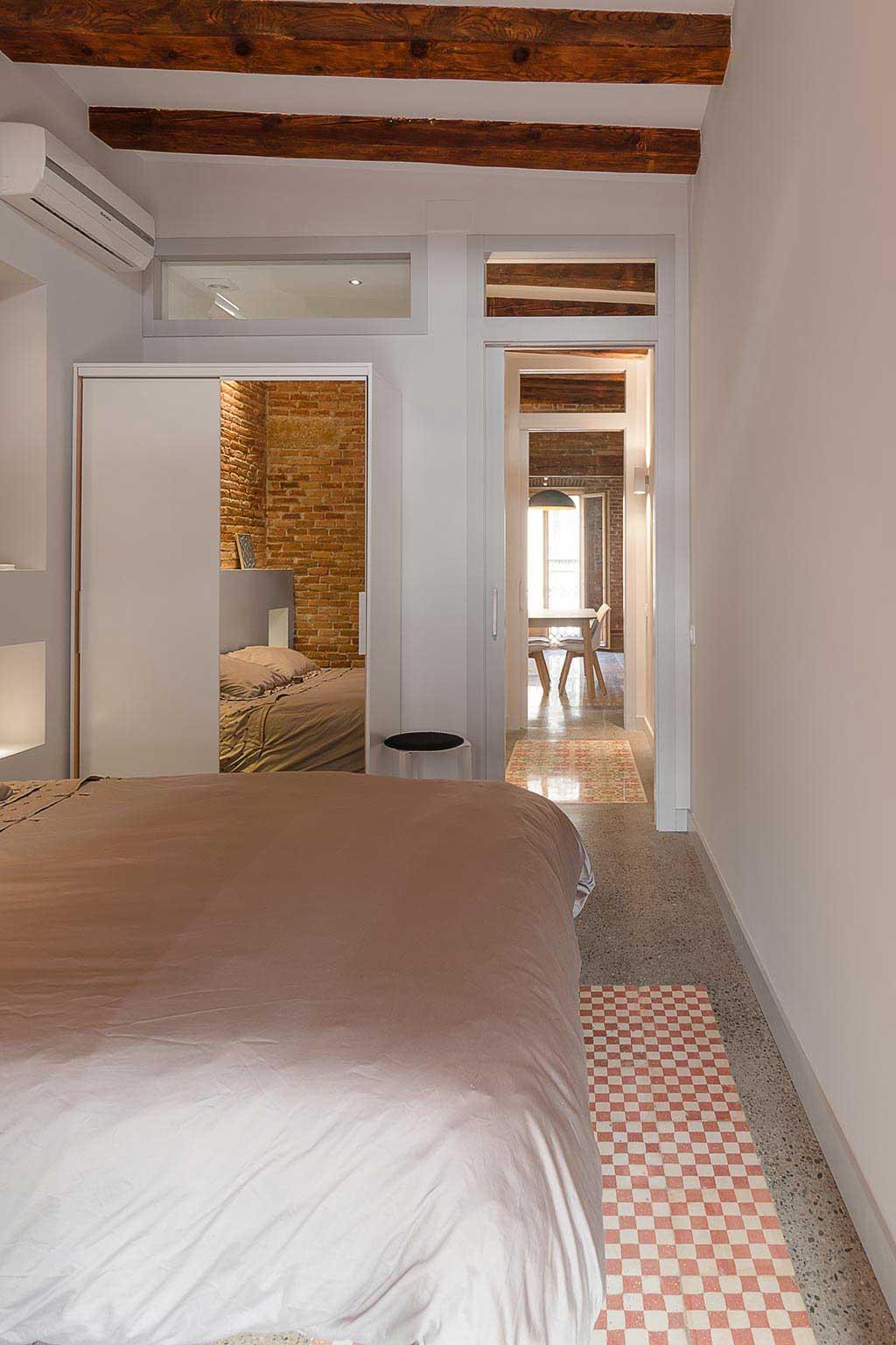 slaapkamer-cementtegels
