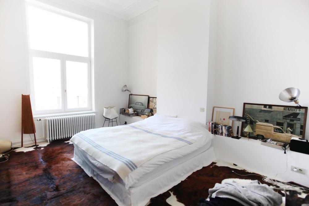 Slaapkamer die zichzelf verkoopt inrichting - Slaapkamer inrichting ...