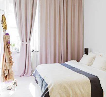 Slaapkamer van Emma & Nils