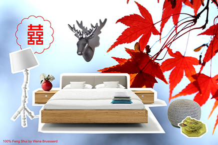 Slaapkamer Feng Shui - Hoe kies je het beste bed?