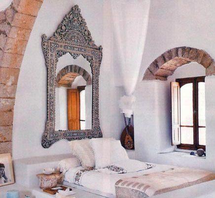 Slaapkamer verbouwing op zolder inrichting - Slaapkamer idee ...