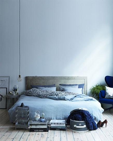 Slaapkamer ideeën van Anna Gillar