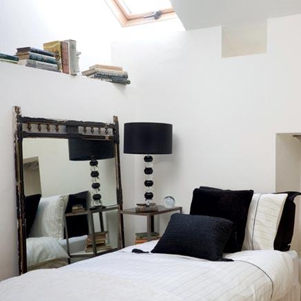 Slaapkamer ideeën - deel 1 | Inrichting-huis.com