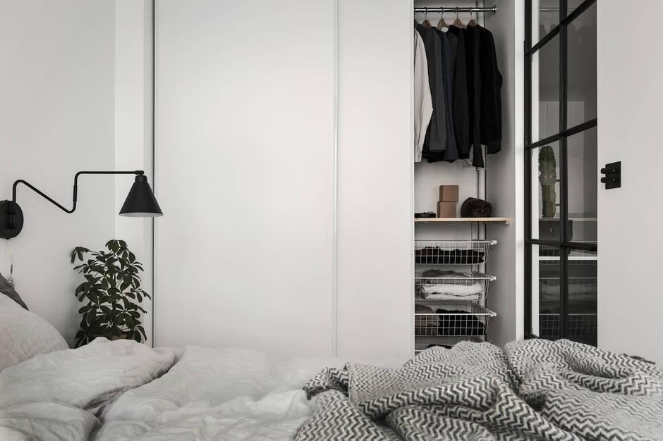 slaapkamer-inbouwkast-schuifdeuren