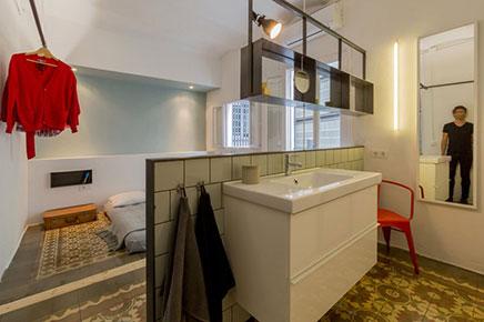 Slaapkamer inspiratie met exotische sfeer inrichting for Arredamenti per case piccole