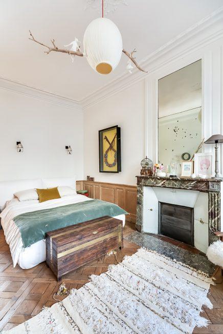 Vintage Slaapkamer Ideeen.Slaapkamer Inspiratie Van Tatiana Nicol Inrichting Huis Com