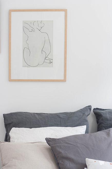 Slaapkamer Make Inspiratie  Dit vind ik zo leuk en schattig staan hou van die lichte pastel