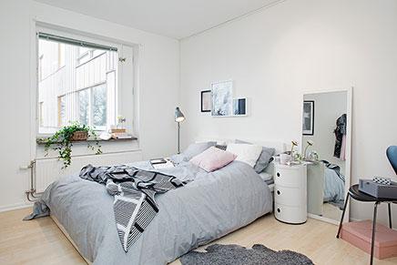 slaapkamer met inloopkast  inrichtinghuis, Meubels Ideeën