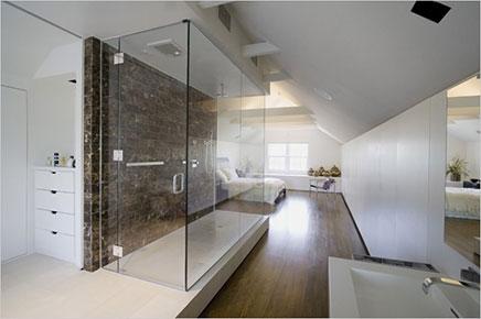 Ideale Inrichting Slaapkamer : Slaapkamers op zolder inrichting huis