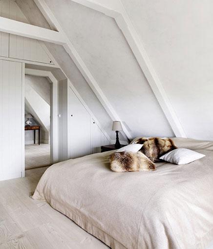 Slaapkamer Inrichten Zolder : Inrichting slaapkamer klein spscents