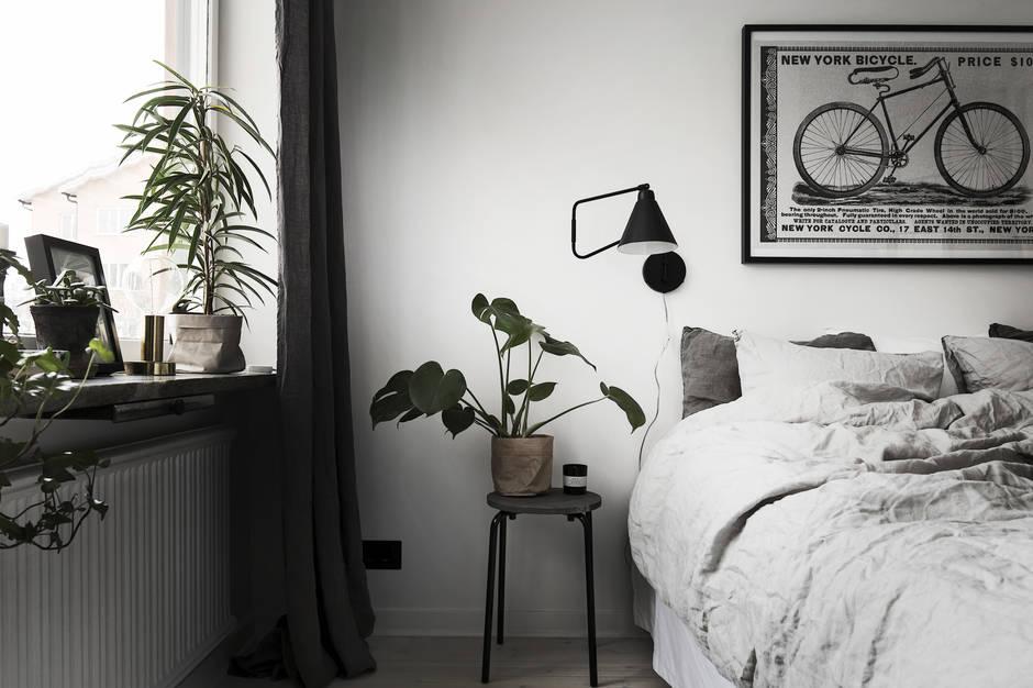 slaapkamer-planten