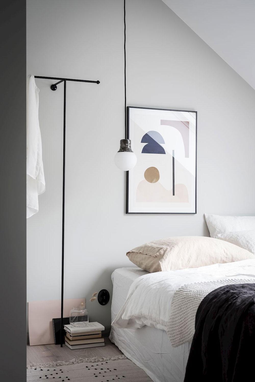 slaapkamer print