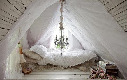 Schlafzimmer romantisch einrichten ocaccept