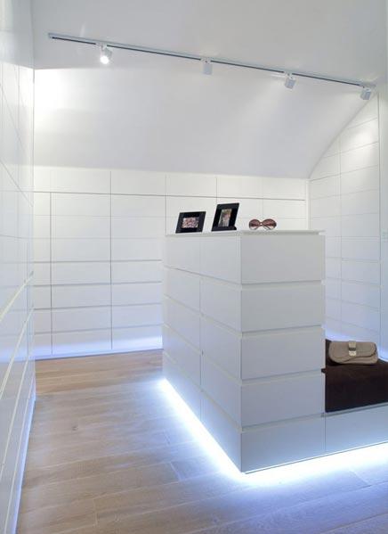 Schlafzimmer von Sea Shell Residence