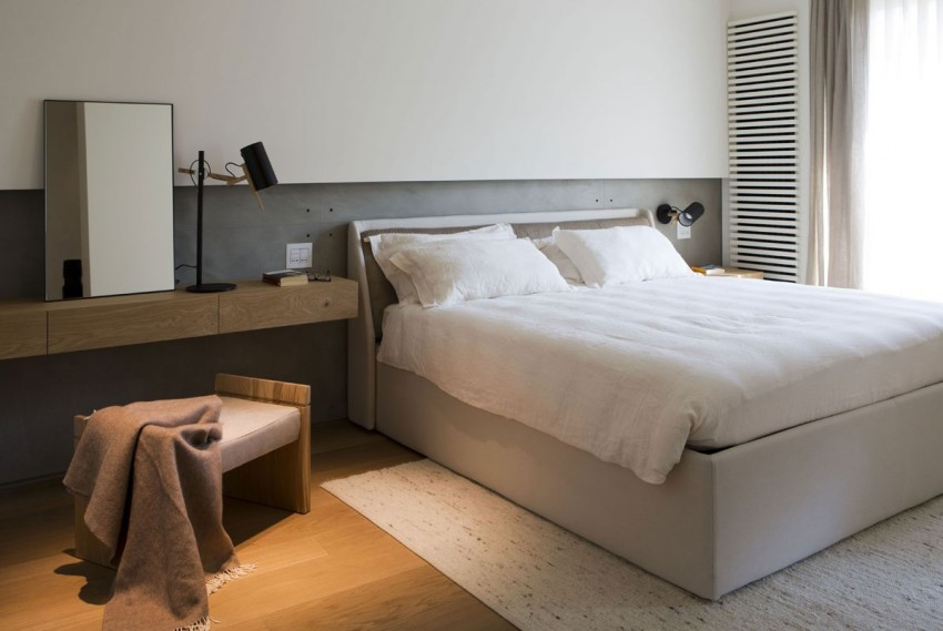 Slaapkamer met stijlvol Italiaans design | Inrichting-huis.com