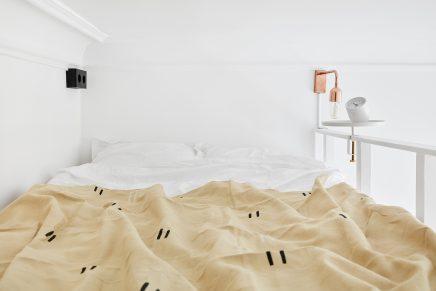 Slaapkamer vide