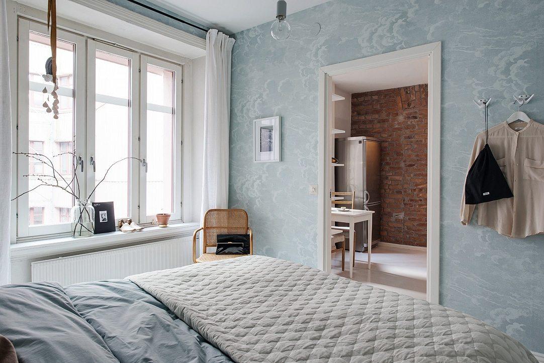 Slaapkamer Slaap Wolken : In deze slaapkamer slaap je tussen de wolken inrichting huis